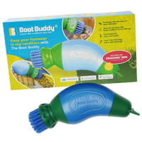 Boot Buddy
