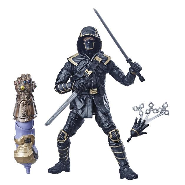 """Marvel Legends: Ronin - 6"""" Action Figure"""