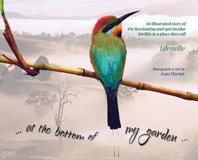 at the bottom of my garden by Joan Mamet