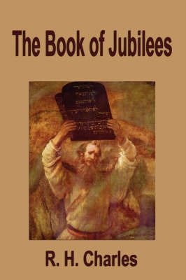 The Book of Jubilees by Robert Henry Charles, D.D. image