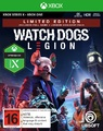 Watch Dogs Legion Limited Edition for Xbox Series X, Xbox One