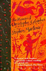 The Memoirs of Christopher Columbus by Stephen Marlowe image