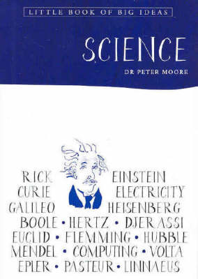 Science by Peter Moore image