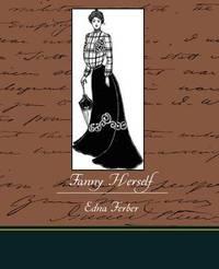 Fanny Herself by Edna Ferber image