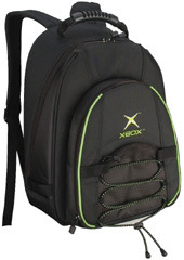 Xbox Back Pack for Xbox