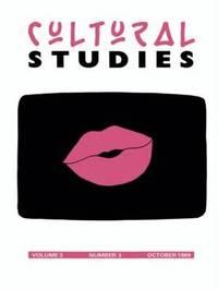 Cultural Studies: Volume 3 No. 3 image