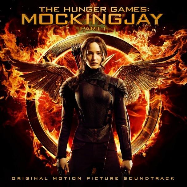 The Hunger Games: Mockingjay Original Soundtrack image
