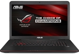 "17.3"" Asus ROG i7 Laptop with 4GB GTX 960m"
