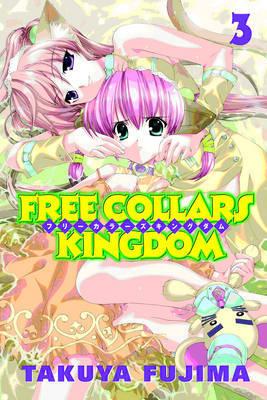 Free Collars Kingdom 3 by Takuya Fujima