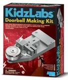 4M Kidz Labs - Doorbell Making Kit