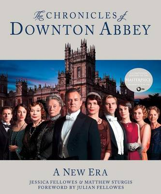 The Chronicles of Downton Abbey image
