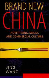 Brand New China by Jing Wang image
