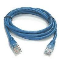8Ware: RJ45M Cat5E Network Cable - 10m (Blue)