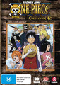 One Piece (Uncut): Collection 42 (Eps 505 - 516) on DVD