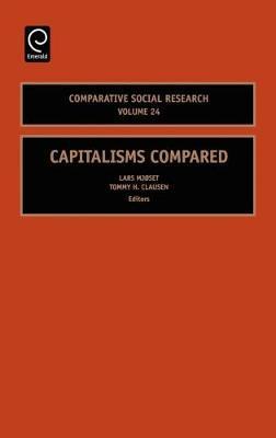 Capitalisms Compared image