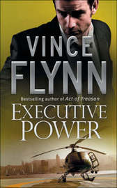 Executive Power by Vince Flynn image