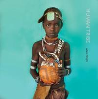 Human Tribe by Alison Wright image