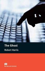 Macmillan Readers Ghost The Upper Intermediate Readers Pack by Robert Harris