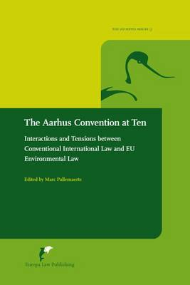 The Aarhus Convention at Ten image