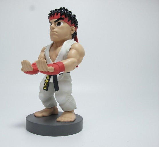 Cable Guy Controller Holder - Ryu for PS4