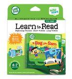Leapstart: Learn To Read Pack - Volume 1: Basics