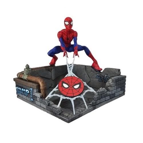 Marvel: Spider-Man - Finders Keypers Statue image
