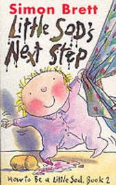 Little Sod's Next Step by Simon Brett image