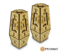 TTCombat: Tabletop Scenics - Cyber Obelisk