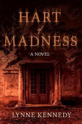 Hart of Madness by Lynne Kennedy image