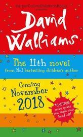 Untitled Walliams 11 by David Walliams