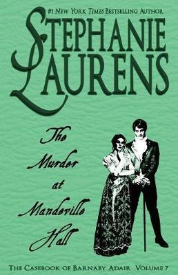 The Murder at Mandeville Hall by Stephanie Laurens
