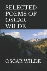 Selected Poems of Oscar Wilde by Oscar Wilde image