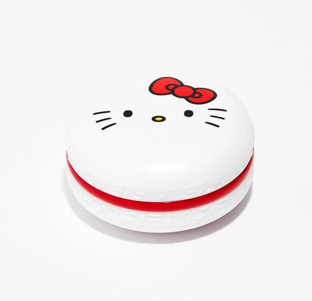 The Creme Shop Hello Kitty Lip Macaron - Mixed Berry