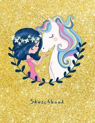 Sketchbook by Joy Sketchbooks