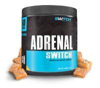 Adrenal Switch - Magnesium Adrenal Support Formula - Salted Caramel (60 Serves)