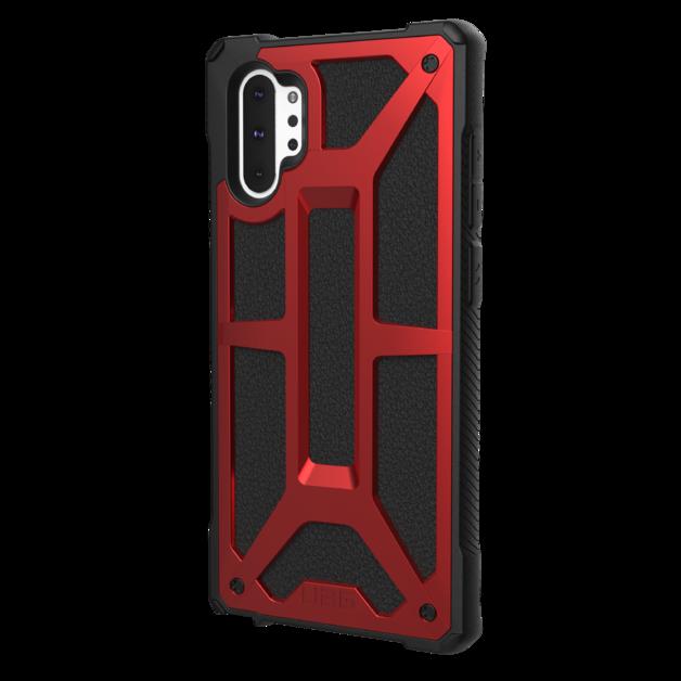 UAG: Samsung Galaxy Note 10 Plus / Note 10+ Monarch Case - Crimson