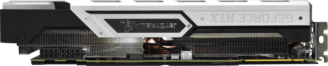 NVIDIA GeForce RTX 2070 SUPER JS LE 8GB Palit GPU image