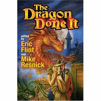 The Dragon Done it image