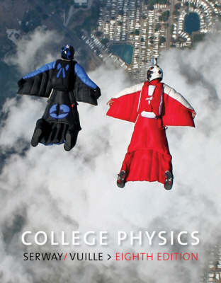 College Physics by Raymond A Serway image