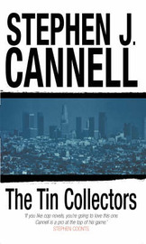 The Tin Collectors by Stephen J Cannell image