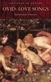Ovid by Genevieve Liveley