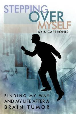 Stepping Over Myself by AYIS CAPERONIS