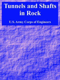 Tunnels and Shafts in Rock by U.S. Army Corps of Engineers image
