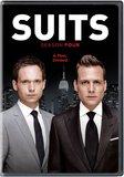 Suits - Season Four DVD