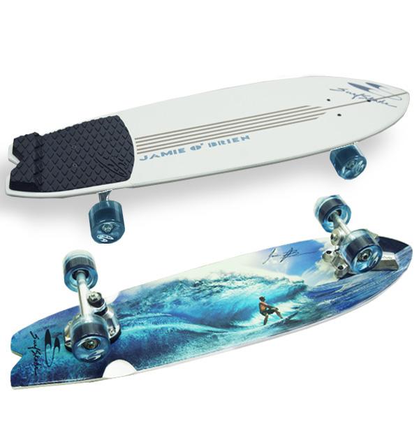 SurfSkate Pro: Jamie O'Brien - Tahiti