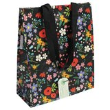 Rex Shopper Bag (Midnight Garden)