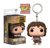 The Lord of the Rings - Frodo Baggins Pocket Pop! Keychain