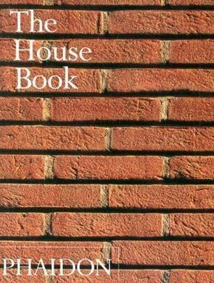 The House Book by Peter Andrews image