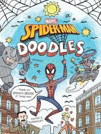 Spider-man Doodles by Brandon T. Snider