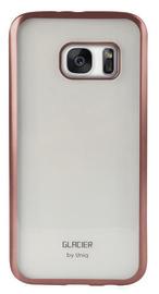 Uniq Hybrid Samsung S7 Glacier Frost Froz - Rose Gold